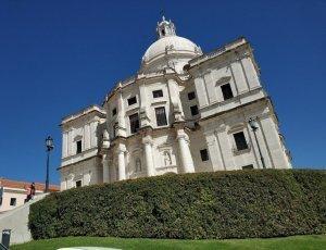 Национальный пантеон Португалии