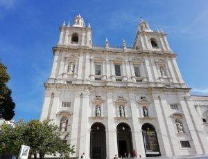 Монастырь Сан-Висенте-де-Фора