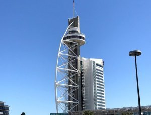 Башня Васко да Гама