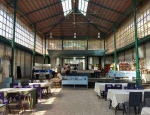 Рынок Санта-Клара