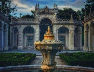 Беленский дворец