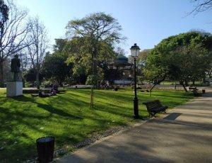 Парк Эштрела