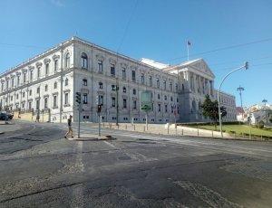 Дворец Сан-Бенту