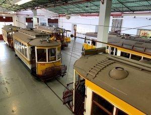 Музей общественного транспорта «Каррис»