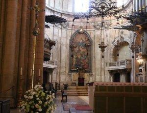 Museum Se Patriarcal de Lisboa