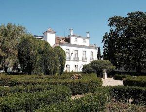 Дворец Пимента
