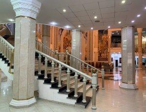 Фото Государственный музей истории Тимуридов