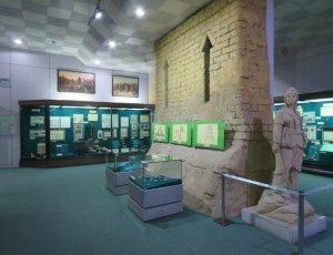 Фото Государственный музей истории Узбекистана