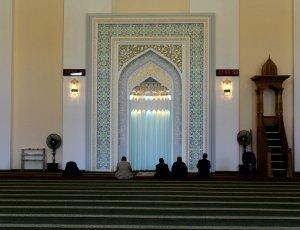 Мечеть Хазрати Имам