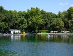 Парк культуры и отдыха имени Гафура Гуляма