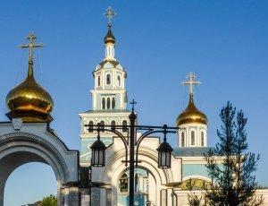 Свято Успенский кафедральный собор