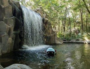 Парк аттракционов «Ташкентленд»