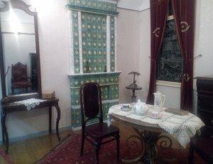 Фото Музей Сергея Есенина в Ташкенте