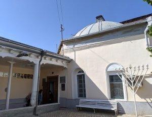 Гумбазская синагога