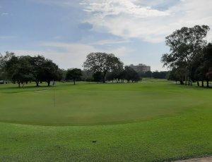Королевский гольф-клуб