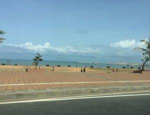 Пляж Галле Фейс