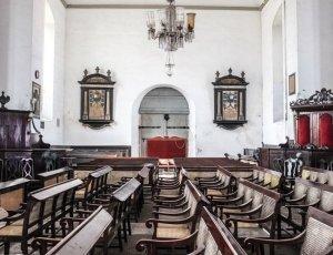 Церковь Вольвендаль