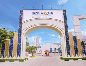 Парк развлечений «Excel World»