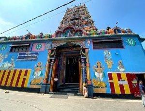 Храм Шри Кейлавасанатхам Свами Девасханам