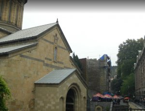Фото Сионский кафедральный собор
