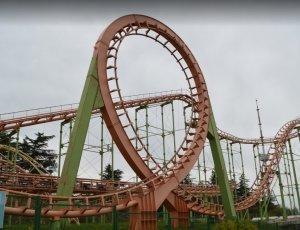 Парк развлечений «Мтацминда»