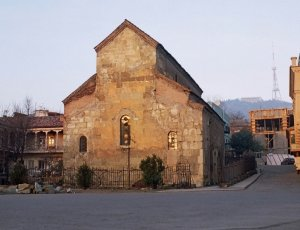 Церковь «Анчисхати»