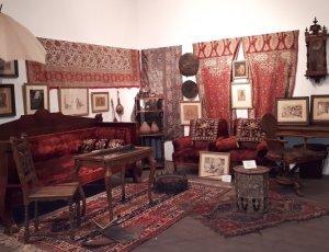 Государственный музей искусств Грузии