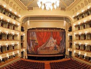 Грузинский театр оперы и балета имени Палиашвили