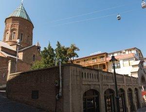 Церковь Сурб Геворг