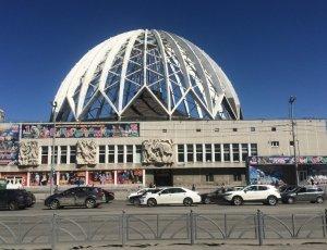 Екатеринбургский цирк