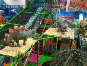 Детский развлекательный центр «Планета ИГРиК»