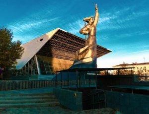 Фото Памятник Аврора