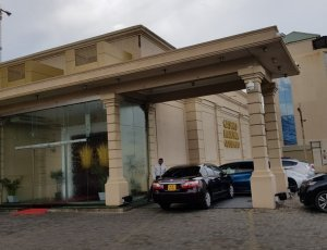 Casino Marina Colombo