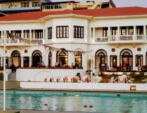 Colombo Swimming Club