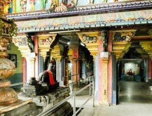 Храм Шри Кайлесварам