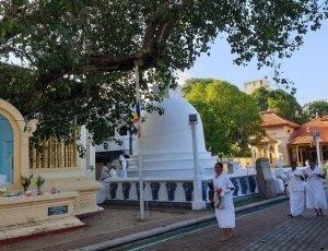 Храм Сири Вазирама