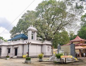 Храм «Bellanwila Raja Maha Viharaya»