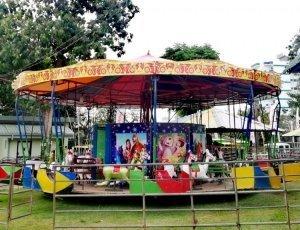 Парк развлечений «Сатуту Уяна»