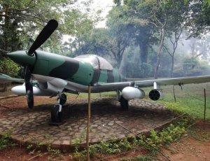 Музей военно-воздушных сил Шри-Ланки