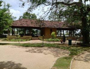 Деревня-музей «Ape Gama»