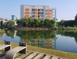 Парк «Urban Wetland»