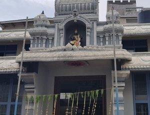 Храм Шри Анжанеяр Ковиль