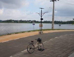 Парк для езды на велосипедах «Weras Ganga»
