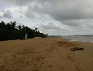 Пляж Дехивала