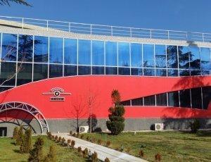Развлекательный картинг центр «Астра Парк»