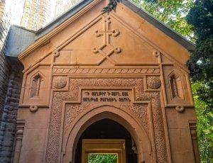 Фото Церковь Норашен