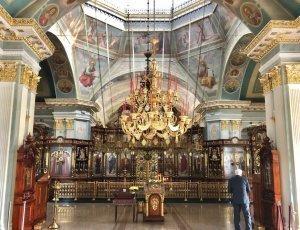 Крестовоздвиженский женский монастырь