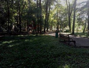 Парк имени Я. М. Свердлова
