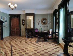 Музей-заповедник Н.А. Некрасова «Карабиха»