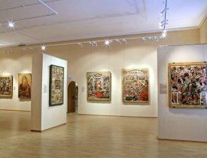 Музей «Митрополичьи палаты»